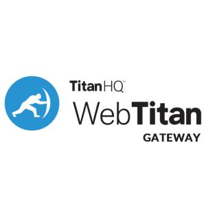 WebTitan Gateway