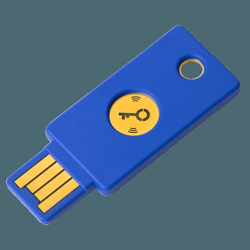 Security Key NFC Yubico