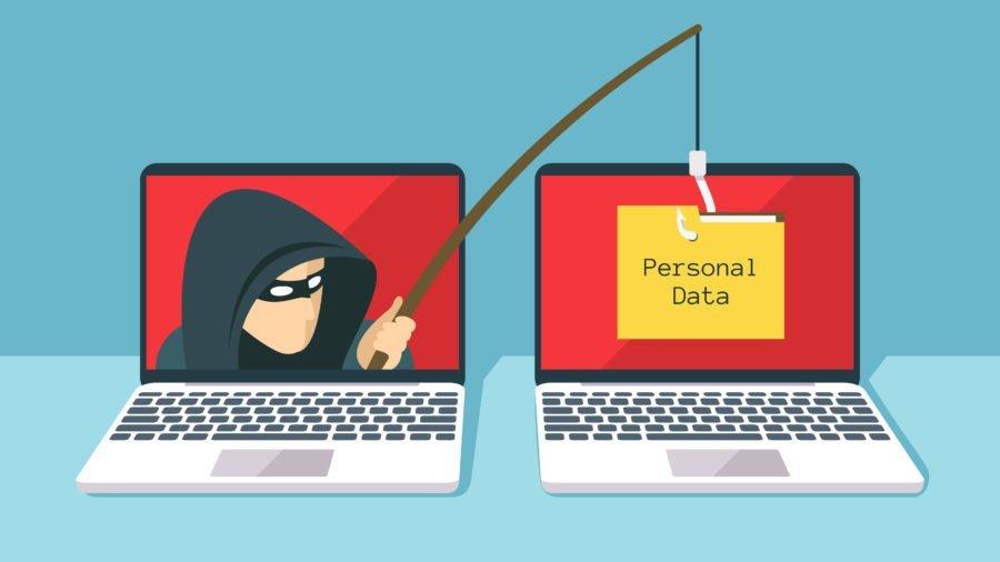 I criminali informatici utilizzano i nomi dei brand per il phishing
