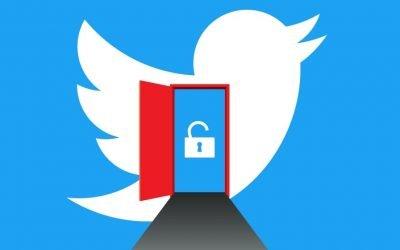 L'account del CEO di Twitter è stato compromesso