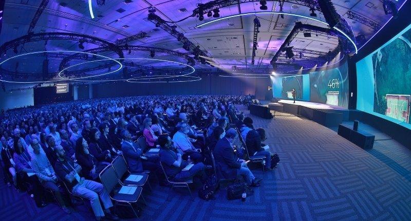 Visita i Vendor DotForce a RSA Conference 2020