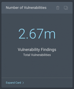Vulnerability-Count