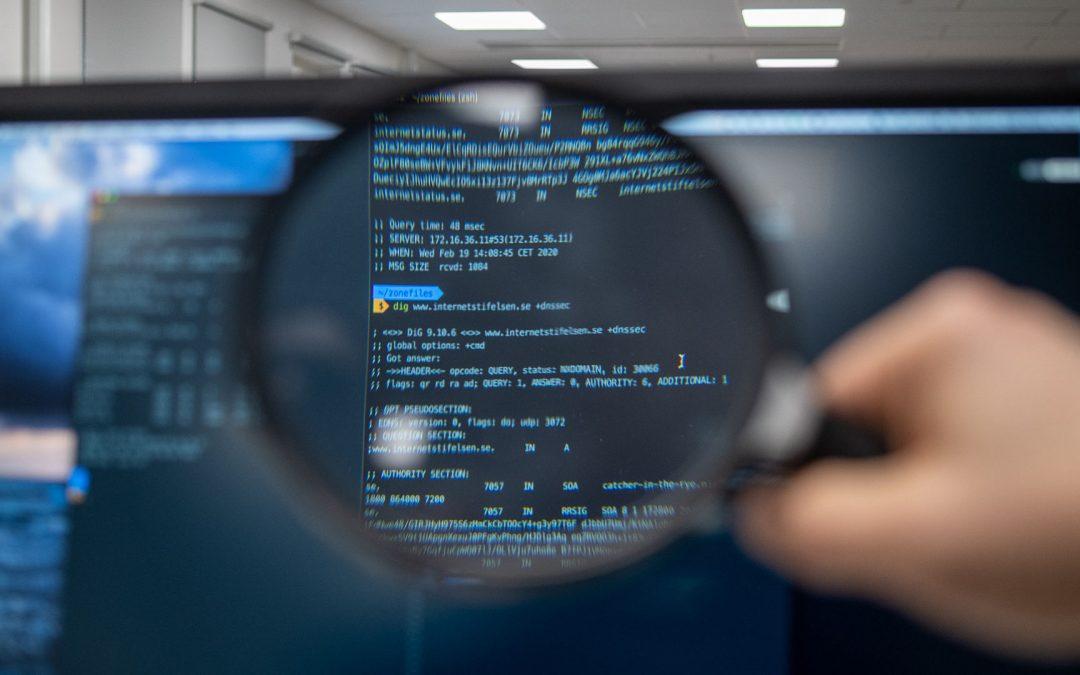 Massimizzare le difese con la log collection DNS in Windows