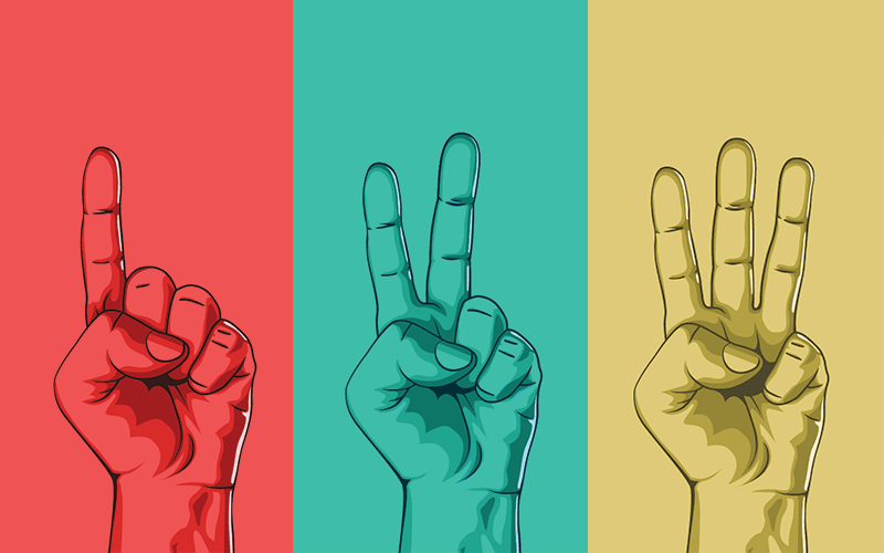 3 cattive abitudini che aumentano il rischio di Account TakeOver