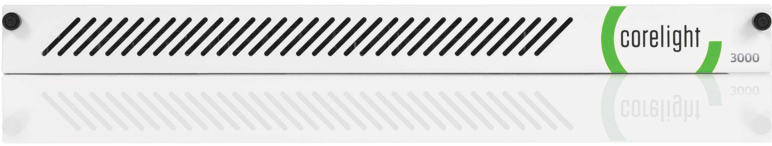 Sensor AP 3000 de Corelight, solución Enterprise de Zeek