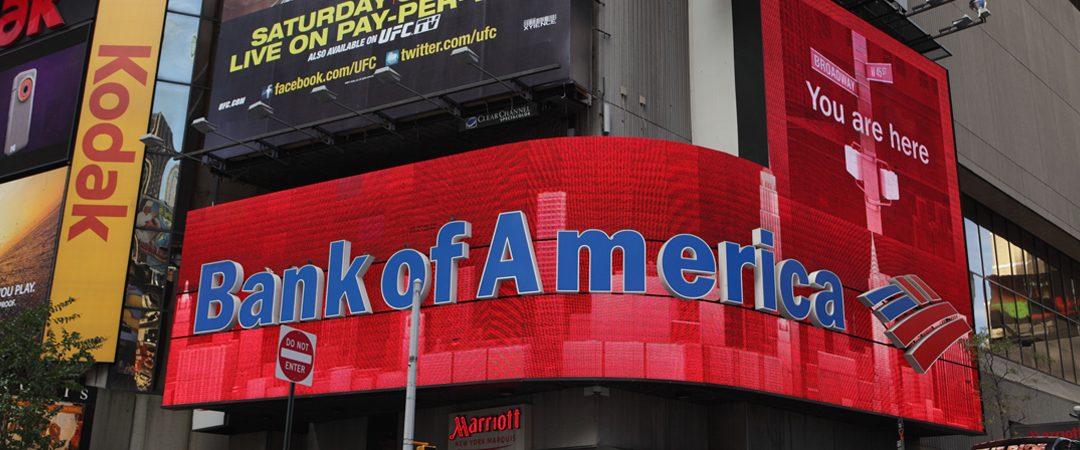 Bank of America protegge l'accesso e i trasferimenti finanziari con YubiKey