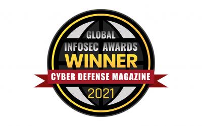 Plixer riconosciuto Most Innovative NDR vendor da Cyber Defense Magazine